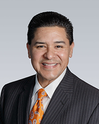 Houston school superintendent, Richard A. Carranza