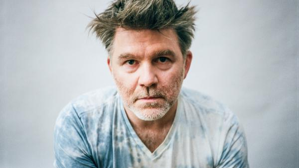 James Murphy of LCD Soundsystem. The band is back with a new album, <em>American Dream</em>, six years after they bid farewell with a huge show at Madison Square Garden.