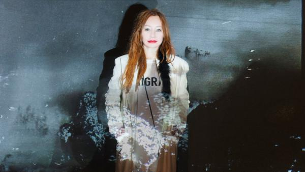 Tori Amos' next full-length album is <em>Native Invader</em>,<em> </em>due out Friday on Decca Records.