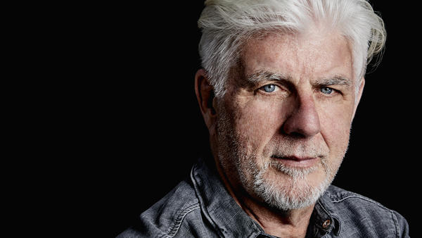 Michael McDonald's <em>Wide Open</em> comes out Sept. 15.