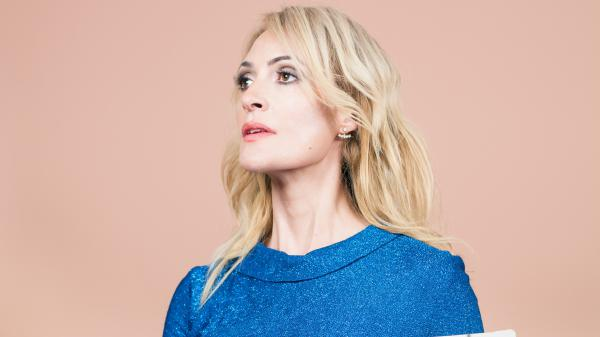 Emily Haines' <em>Choir Of The Mind </em>is out Sept. 15.