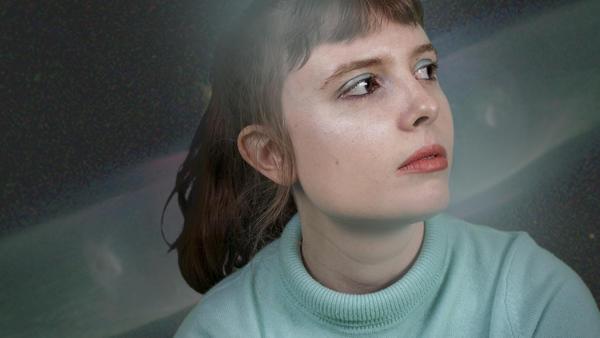 Novelty Daughter's second full-length album, <em>Inertia</em>, is out November 3.