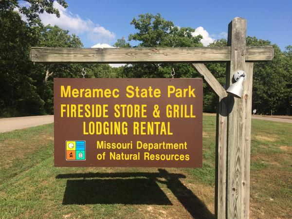 Meramec State Park in central Missouri was surveyed this summer for tick-borne viruses after a patron died of a virus that may be associated with ticks.