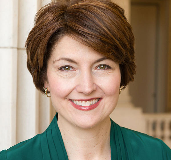 Rep. Cathy McMorris Rodgers has spoken out against President Donald Trump's decision to end DACA.