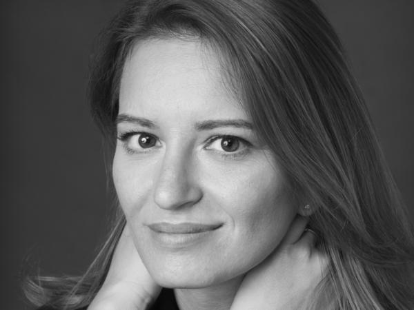 Katy Tur is now an anchor for MSNBC and a reporter for NBC News.