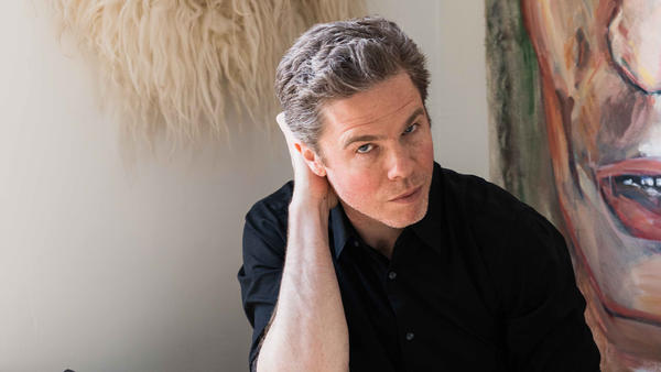 Josh Ritter's <em>Gathering</em> comes out Sept. 22.