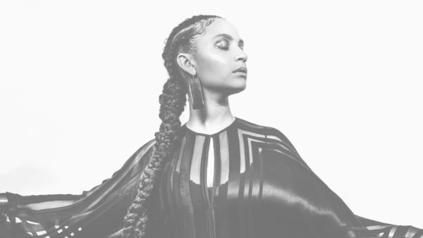 Sarah Elizabeth Charles' new album, <em>Free Of Form</em>, comes out Oct. 6.