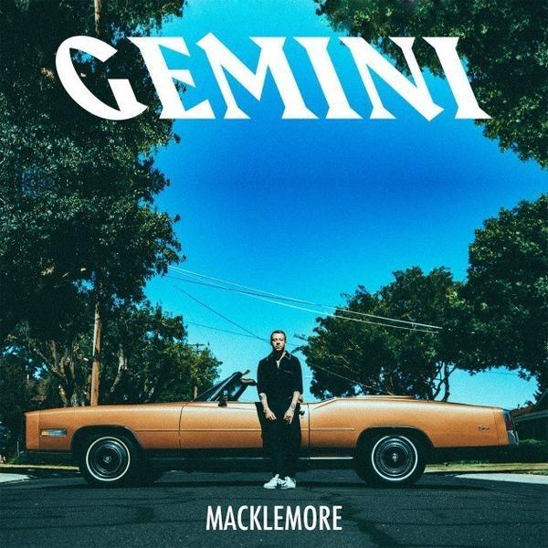 Macklemore, <em>Gemini</em>