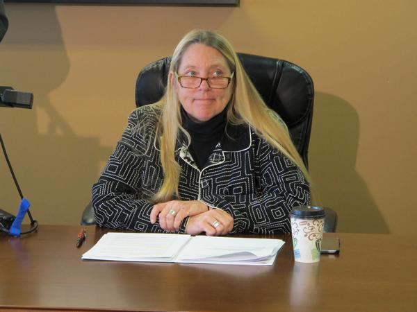 Lisa Hamler Fugitt, Executive Director