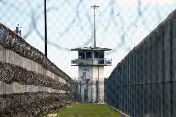 Texas has stopped the practice of placing inmates in solitary confinement.