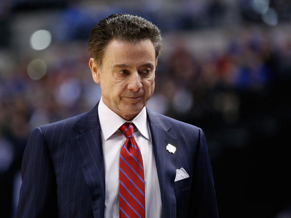 The University Of Louisville has put men's head basketball coach Rick Pitino on unpaid leave, after the program was mentioned in a wide-ranging federal fraud investigation.