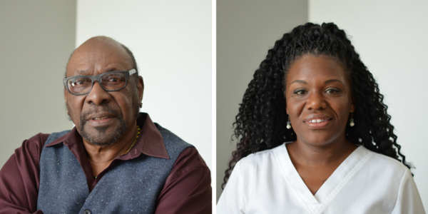 Percy Green and Cori Bush, two activists of different generations, sat down to talk to each other about what has changed - and what hasn't - in the movement.