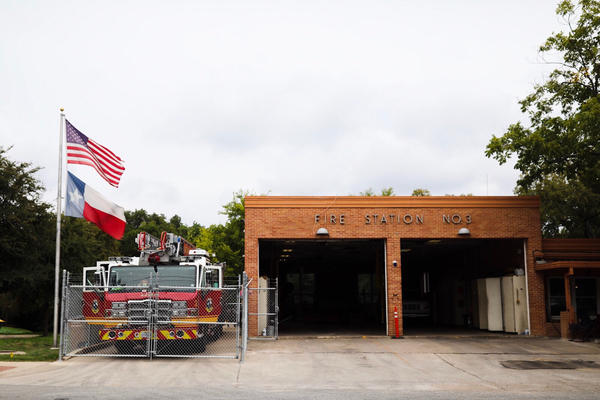 City Council will vote Thursday on a new labor contract with Austin firefighters.
