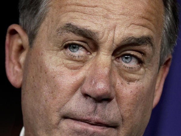 Human psychology is just one of the many factors House Speaker John Boehner must consider as he negotiates and lobbies for votes on Capitol Hill.