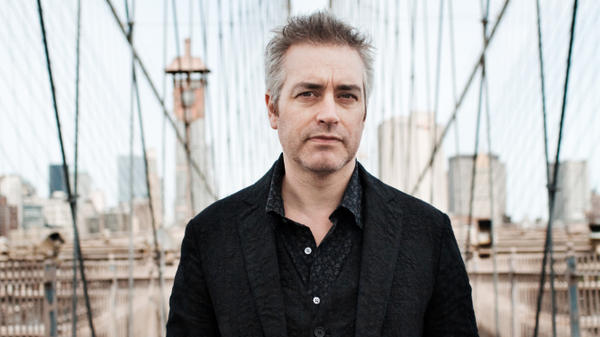 John Wesley Harding's latest album is called <em>The Sound of His Own Voice.</em>