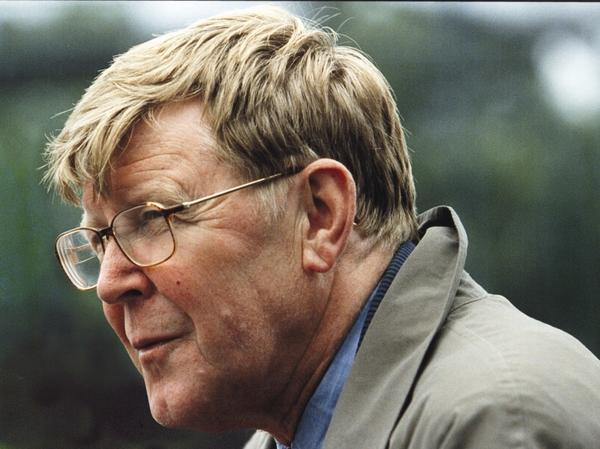 Alan Bennett is an author, actor and playwright whose works have been staged at the Royal National Theatre.