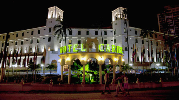 Six U.S. Secret Service agents have lost their jobs so far after a prostitution scandal that took place at the Hotel Caribe in Cartagena, Colombia, just before President Obama's arrival at the Summit of the Americas conference earlier this month.