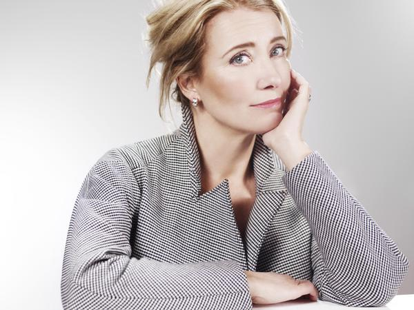 Emma Thompson won a Best Actress Academy Award for her role in 1992's<em><em> Howards End.</em> </em>