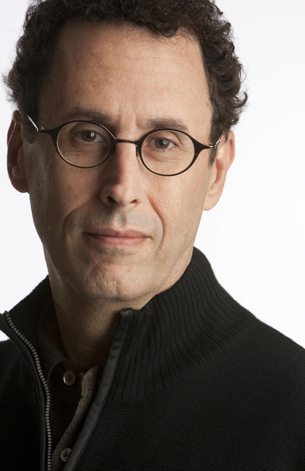 Tony Kushner, playwright and screenwriter, was a close friend of Sendak's.