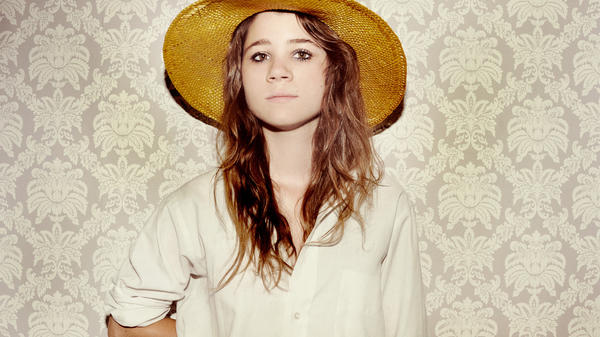 Lady Lamb the Beekeeper's debut album is titled <em>Ripely Pine</em>.