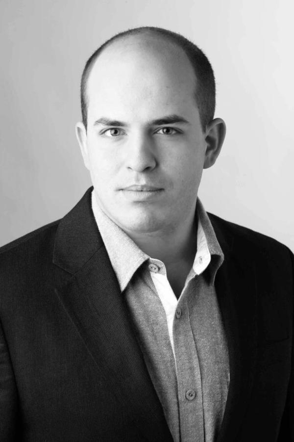 Brian Stelter is a reporter at <em>The</em> <em>New York Times </em>and was the founder of the website TVNewser.