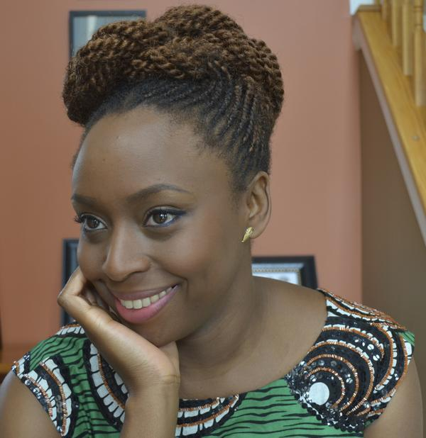 Chimamanda Ngozi Adichie is a Nigerian-born author and MacArthur fellow. Her earlier works include the novels <em>Purple Hibiscus </em>and <em>Half of a Yellow Sun </em>and the short story collection <em>The Thing Around Your Neck.</em>