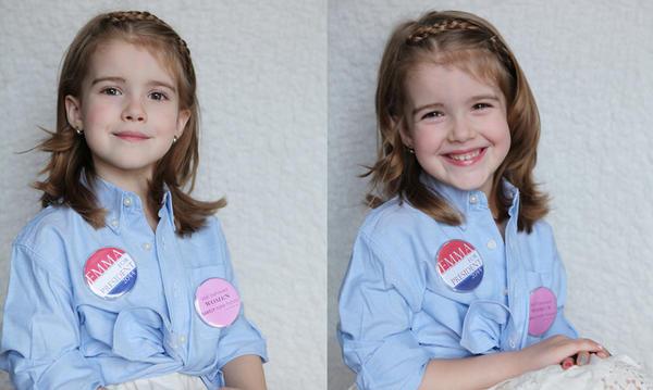 Emma Moore for president!