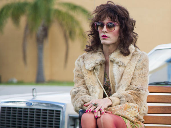 Rayon, played by Jared Leto, is a fellow patient who goes into the buyers' club business with Woodroof.