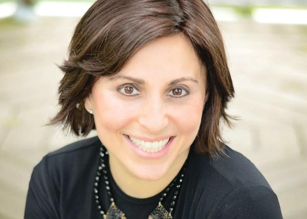 Matchmaker and author Aleeza Ben Shalom explains the role of the matchmaker, which remains important in the Jewish community today. (Aleeza Ben Shalom)