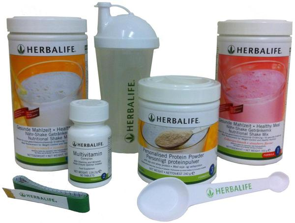 Herbalife uses a network of distributors to sell its nutritional supplements and weight-loss products. (netodarkis/Flickr)