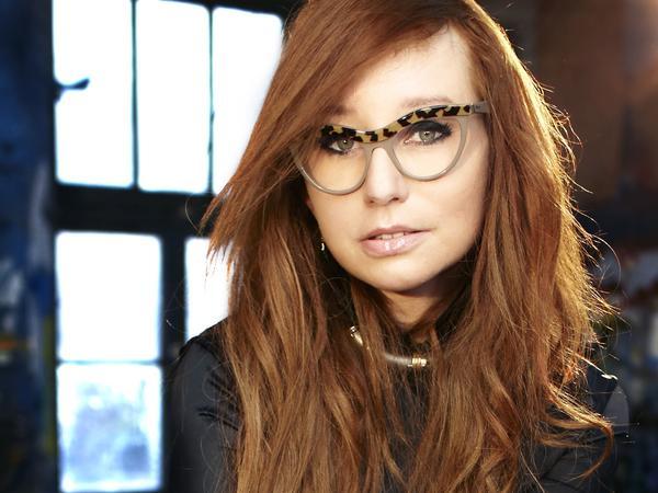 Tori Amos, new album, her 14th, is called <em>Unrepentant Geraldines</em>.