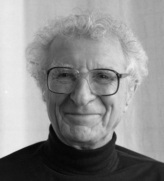 Acclaimed songwriter Sheldon Harnick turned 90 in April.