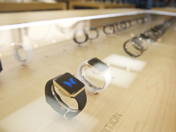As the Apple Watch goes on sale Friday, it's unclear if the gadget and others like it can attain the utility and prominence smartphones have in the past eight years.