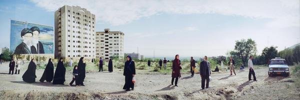 "<a href=""http://media.npr.org/assets/img/2015/04/28/m2014_67_labeled_custom.jpg"" target=""_blank"">Click here</a> to see a larger version of Mitra Tabrizian's <em>Tehran 2006.</em>"