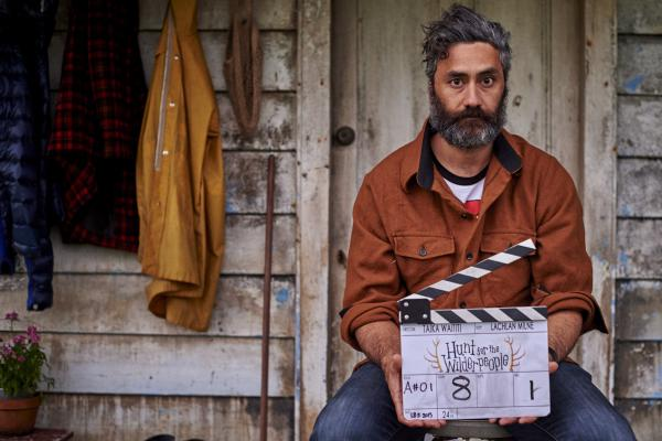 Taika Waititi's other films include <em>Boy</em> (2010) and <em>What We Do in the Shadows</em> (2014).