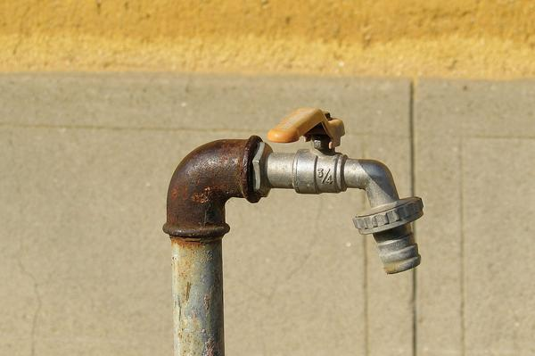 Aging pipes and water systems across the state need fixes and updates.