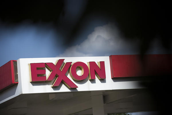 A lawsuit filed by current and former employees of Exxon Mobil says the company artificially inflated its stock prices by obfuscating what it knew about climate change.