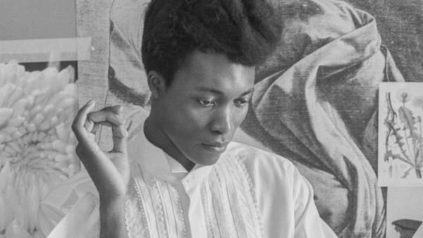 Benjamin Clementine's <em>I Tell A Fly</em> is out Oct. 2.