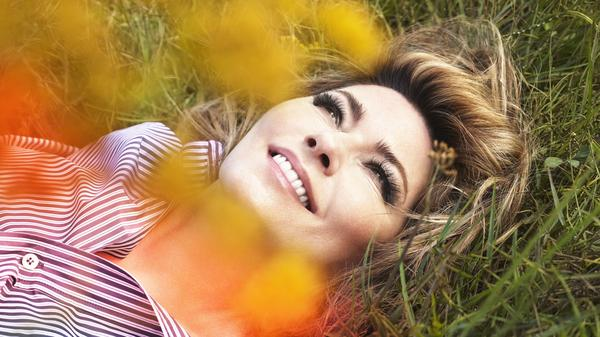 Shania Twain's new album, <em>Now</em>, is her first after a decade-and-a-half break.