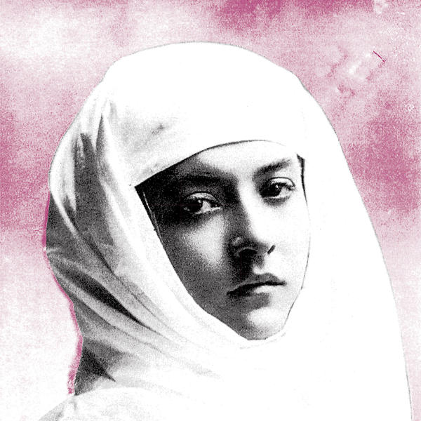 Cover art for Protomartyr's new album <em>Relatives In Descent </em>