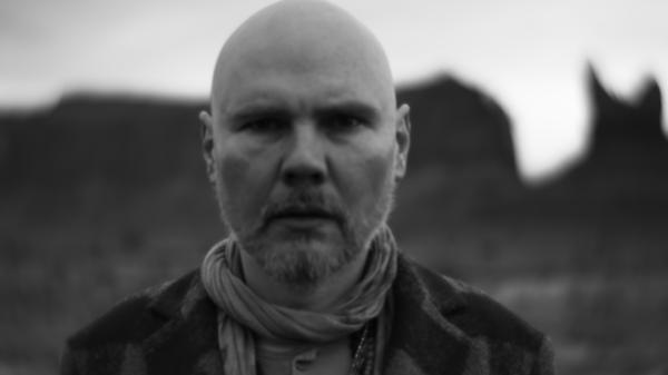 William Patrick Corgan's <em>Ogilala</em> comes out Oct. 13.