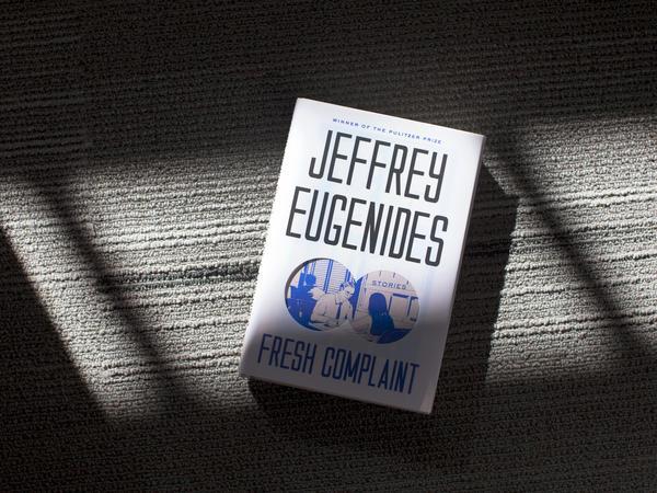 'Fresh Complaint' By Jeffrey Eugenides.