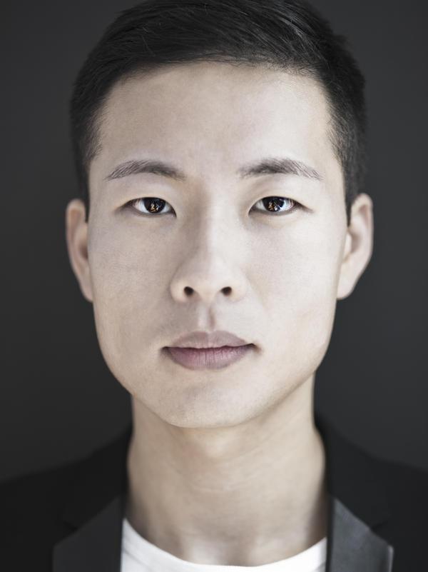 Jason Kim, 32, is one of the co-creators of <em>KPOP</em>.