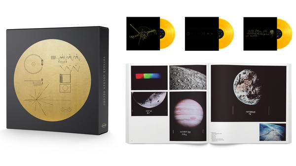 The Voyager Golden Record remained mostly unavailable and unheard, until a Kickstarter campaign finally brought the sounds to human ears.