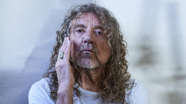Robert Plant's <em>Carry Fire</em> comes out Oct. 13.