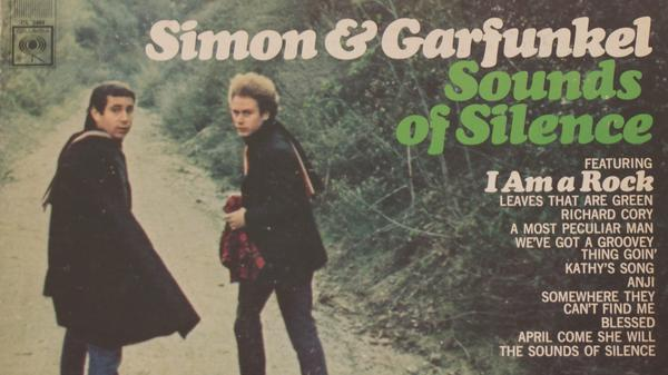 "Simon & Garfunkel's ""Sounds of Silence"" is featured on this 22-song playlist of songs for fall.<em> </em>"