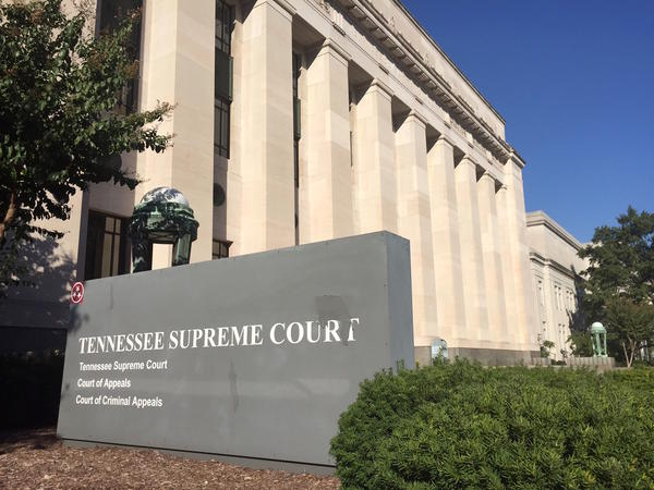 Justices have signed off on recommendations that they say will improve legal representation for low-income Tennesseans.