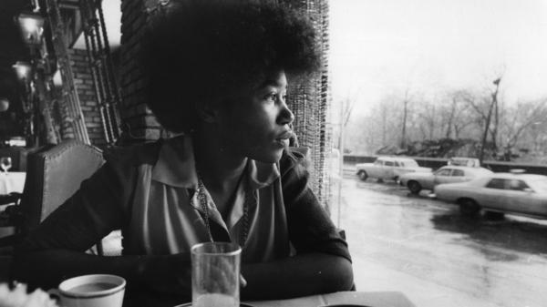 On <em>Walk Under Ladders</em>, Joan Armatrading makes a leap to a more pop sound without losing the distinct mix of styles of her previous work.