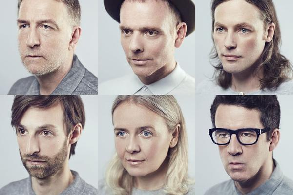 Belle & Sebastian is about to release three EPs, rolled out roughly once a month starting Dec. 8.