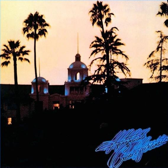 Cover art for The Eagles